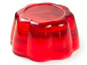 red-jell-o